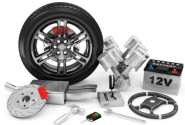 Group logo of Auto parts