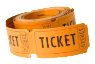 Group logo of Tickets