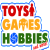 Group logo of Toys Games & Hobbies