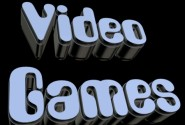 Group logo of Video Games