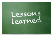 Group logo of Lessons